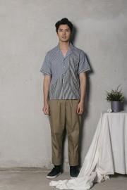 Stripes Maha Shirt