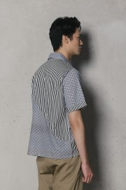 Stripes Maha Shirt