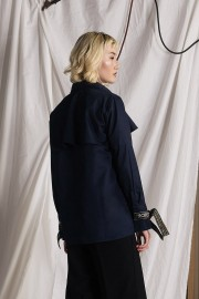 Navy Prototype Outer