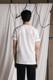 White Fabric Prototype