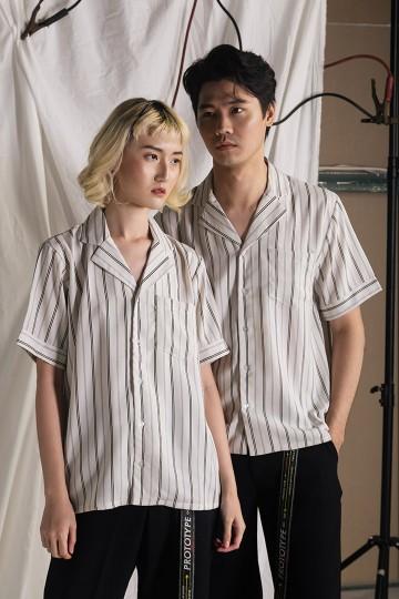 Stripes Sample Shirt