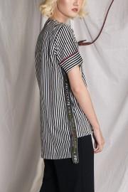 Stripes Fabric Prototype