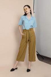 Camel Margery Pants