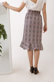 Pattern Talya Skirt