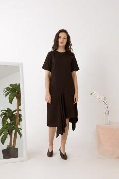Black Nara Dress