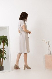 Grey Kaylee Dress