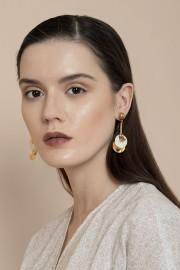 Turna Earring
