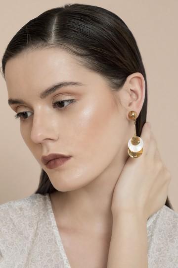 Turna Earrings