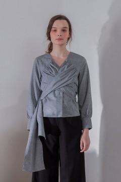 Grey Arasmus