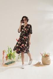 Flora Outer Dress