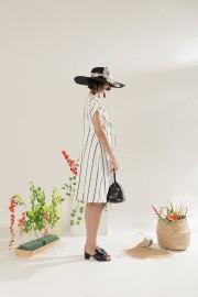 Big Stripes Kala Dress