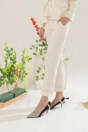 Ivory Toran Pants
