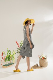 Stripes Casandra Dress