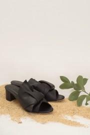Black Lacriox Heels