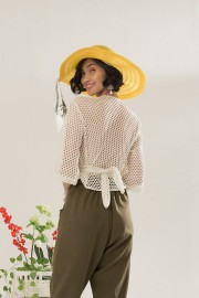 Net Lore Top Outer