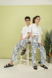 Palm Spring Cyprus Pants