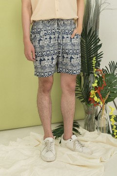 Tribal Waikiki Shorts