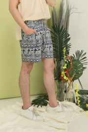 Tribal Waikiki Shorts