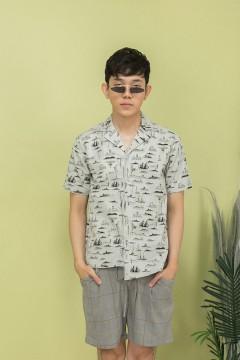 Pirates Omnia Shirt