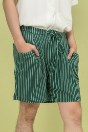 Green Waikiki Pants