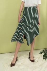 Green Neva Skirt