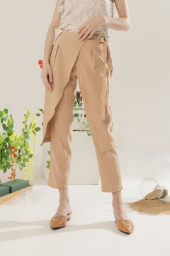 Latte Yara Pants