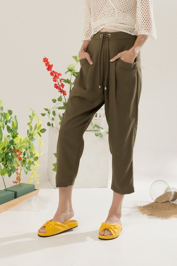 Army Shaby Pants