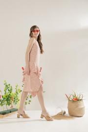 Casandra Pattern Dress