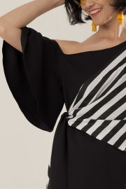 Monochrome Emma Top