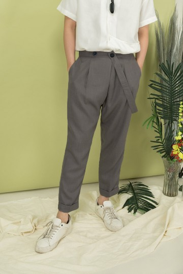 Ash Continent Pants