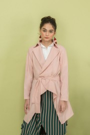 Blush Syeda Outer