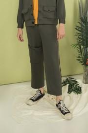 Army Rocky Pants