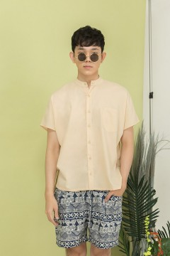Custard Marine Shirt