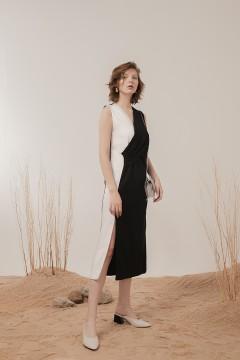 Mono Arlet Dress