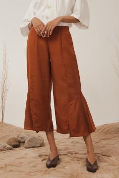 Brick Aluna Pants