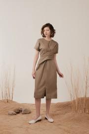 Olive Ulya Dress