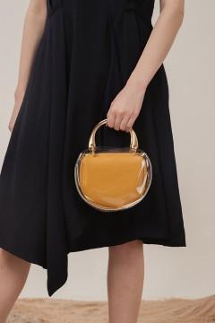 Mustard Malory Bag