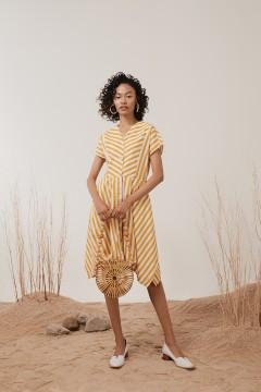 Butter Aluna Dress