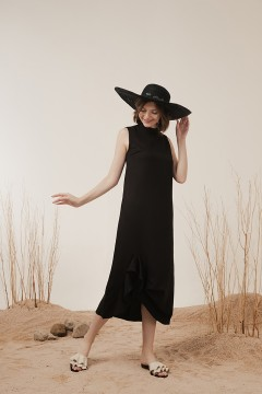 Black Lenka Dress