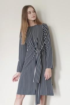 Stripes Helena Dress