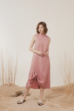 Rose Lenka Dress