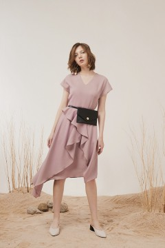 Taro Eterna Dress
