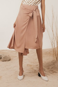 Copper Anais Skirt