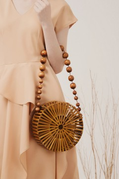 Pine Bamboo Bag