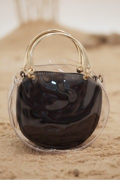 Black Malory Bag