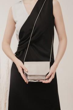 Steel Sling Bag