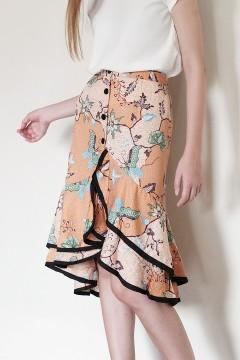 Tangarine Reva Skirt