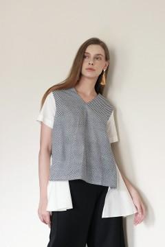 Pattern Renanta Top