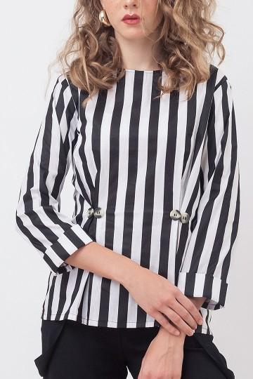 Stripes Ilona Top