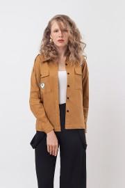 Sienna Cayden Overshirt